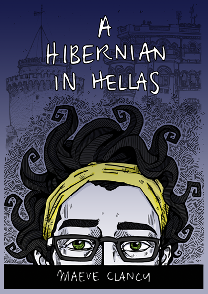 A Hibernian in Hellas cover