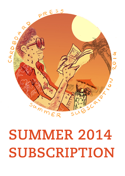Summer Subscription 2014