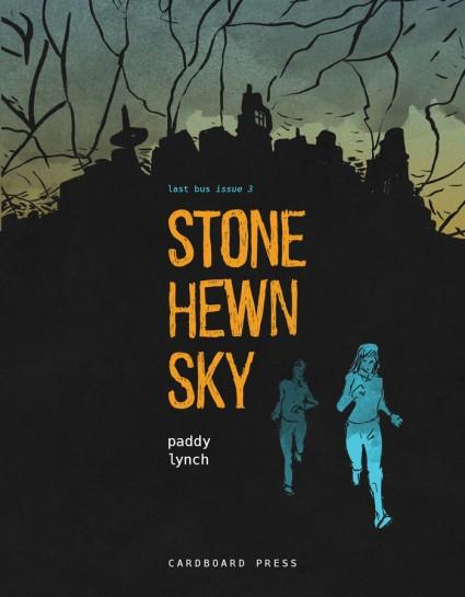 Stone Hewn Sky